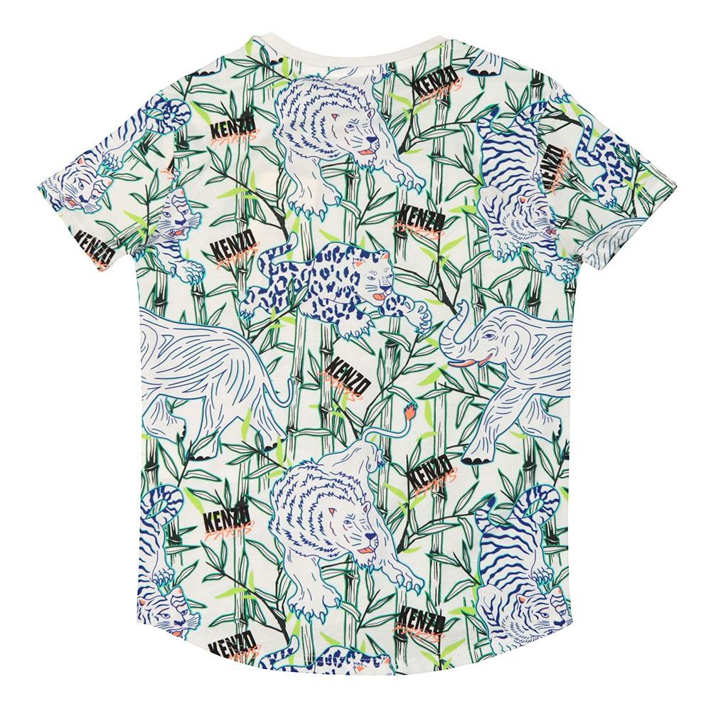 Jimmy Disco Jungle T Shirt main image