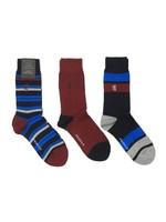 3 Pack Bamboo Socks