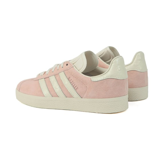 adidas Originals Womens Pink Gazelle OG W Trainer main image
