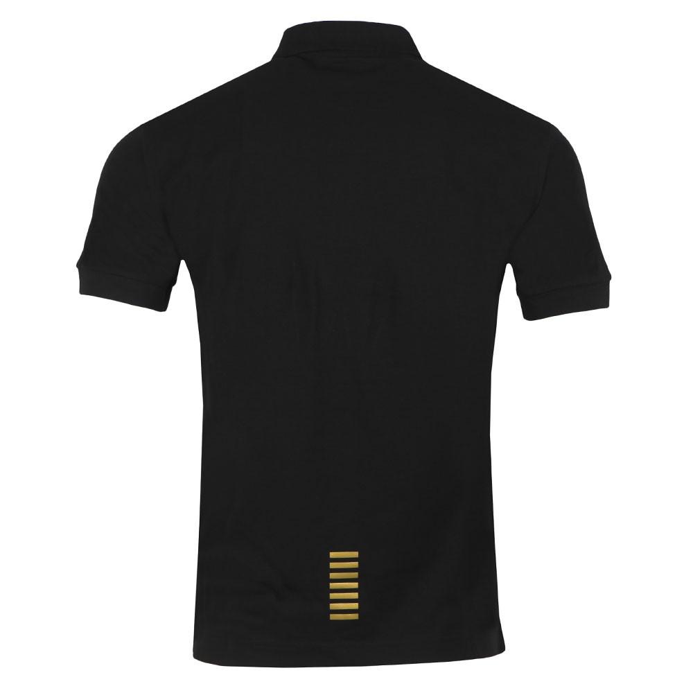 Small Logo Polo Shirt main image