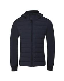 Belstaff Mens Blue Nevis Jacket