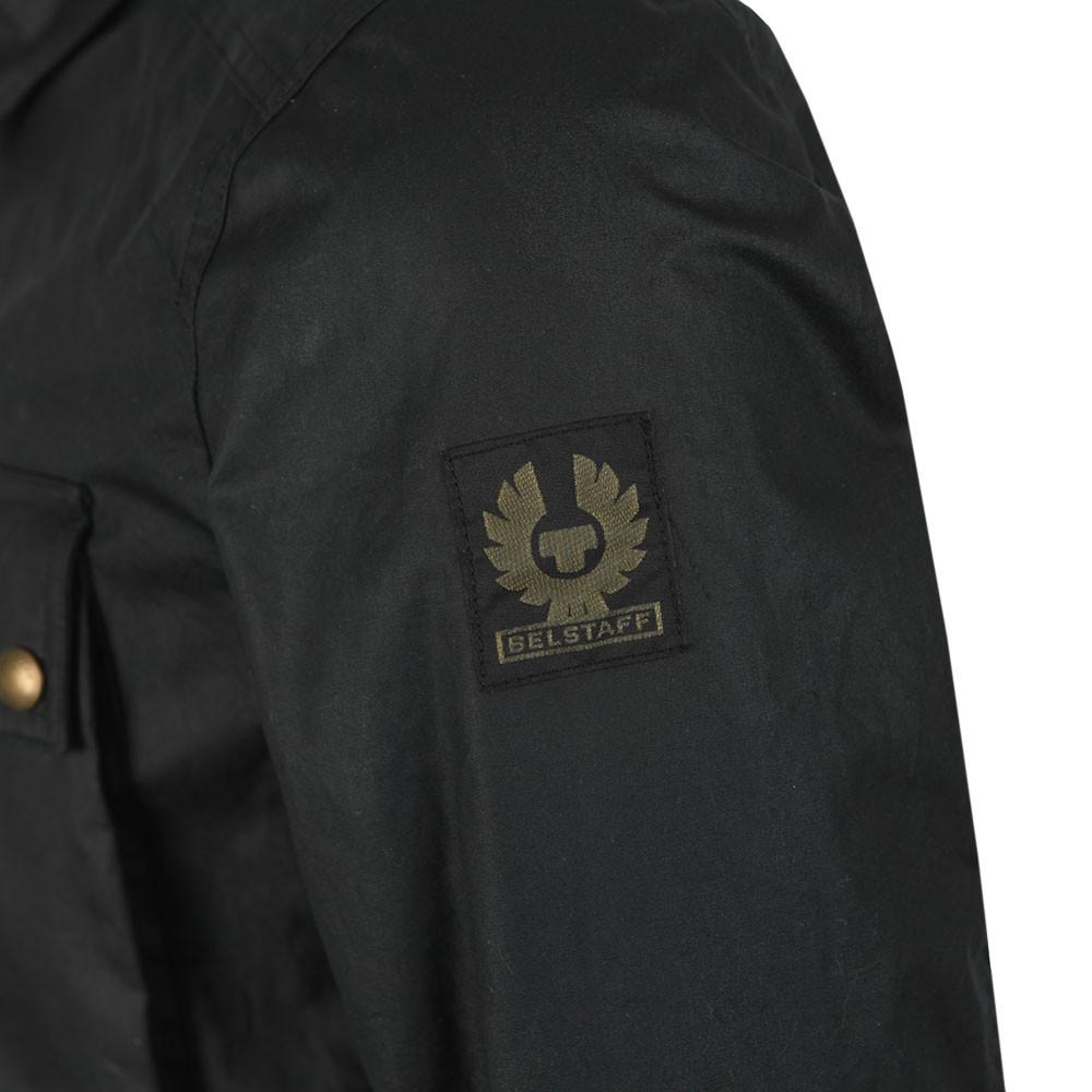 Dunstall Wax Overshirt main image