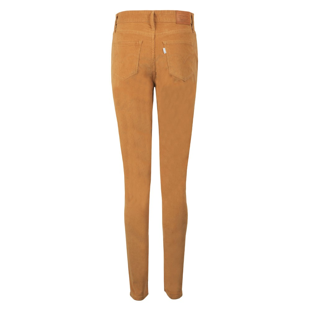 721 High Rise Skinny Jean main image