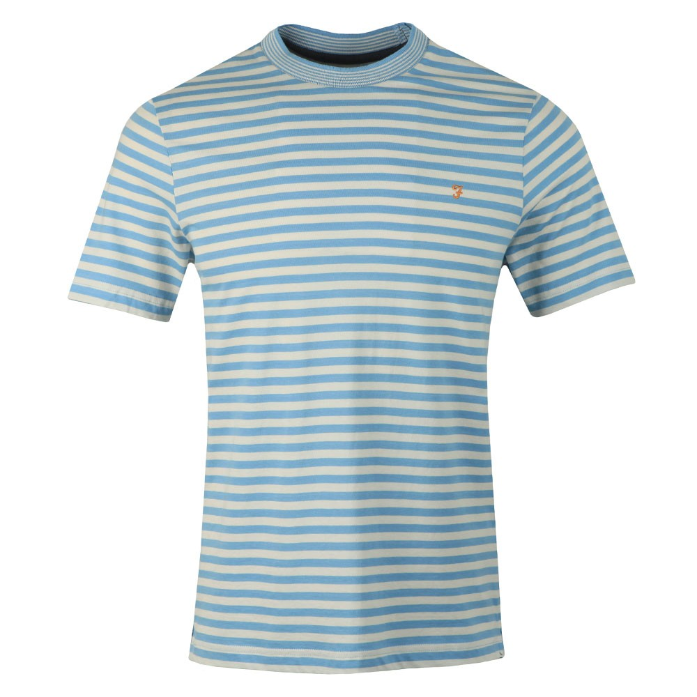 Galveston Stripe T-Shirt main image