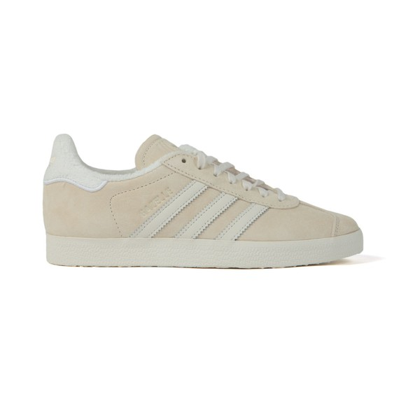 adidas Originals Womens Off-White Gazelle OG W Trainer