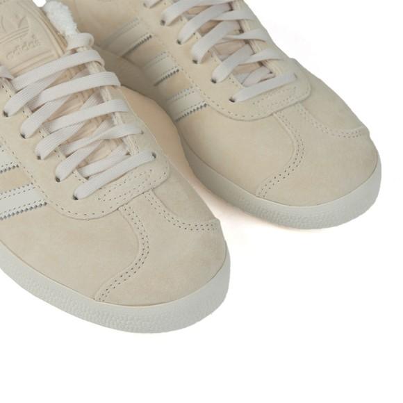 adidas Originals Womens Off-White Gazelle OG W Trainer main image