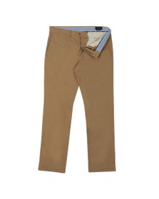 Polo Ralph Lauren Mens Beige Bedford Slim Fit Chino