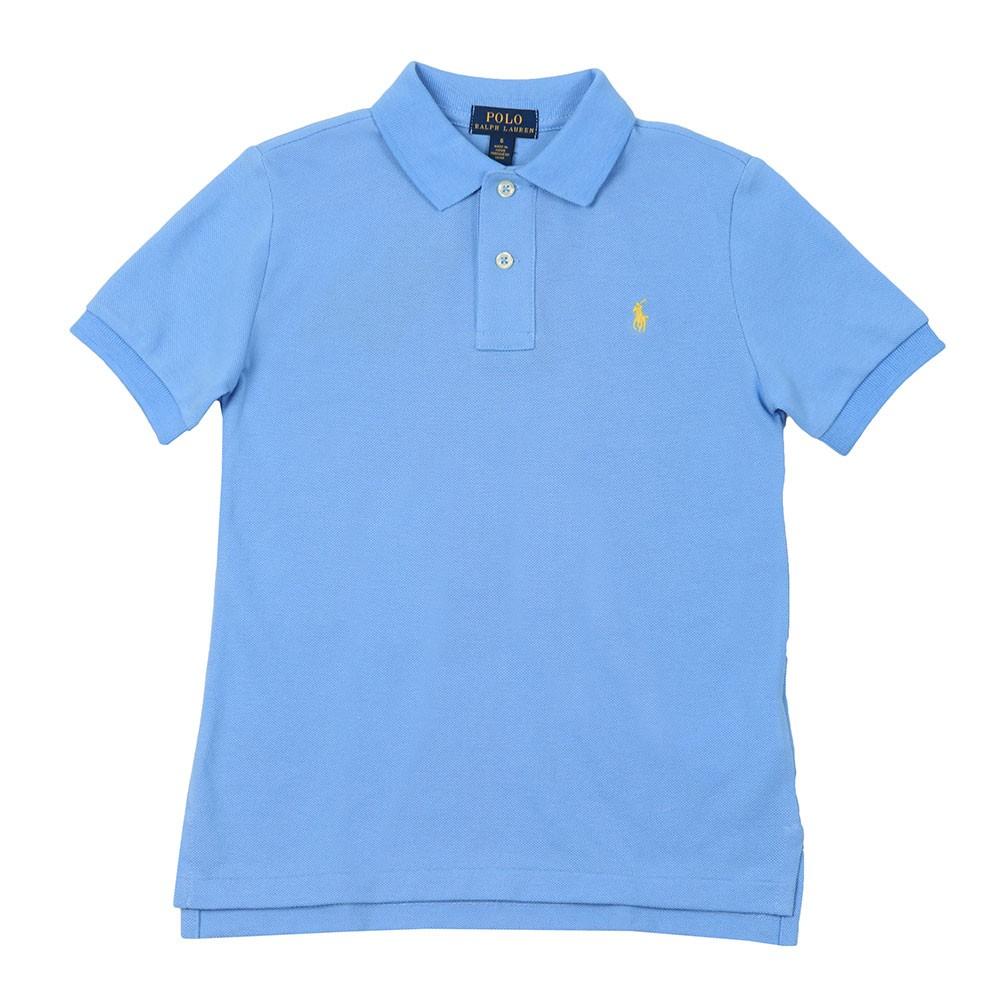 Pique Polo Shirt main image