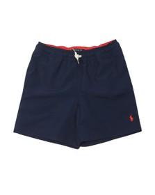 Polo Ralph Lauren Boys Blue Boys Traveller Swim Short