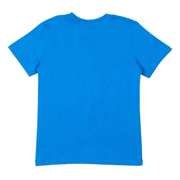 Paul Smith Junior Boys Blue Aban T-Shirt
