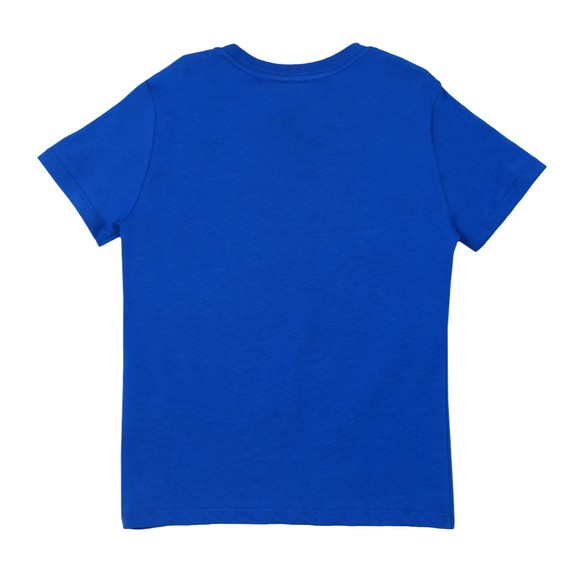 Paul Smith Junior Boys Blue Acomo T-Shirt main image