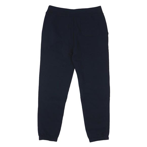 Polo Ralph Lauren Mens Blue Classic Fleece Sweatpant