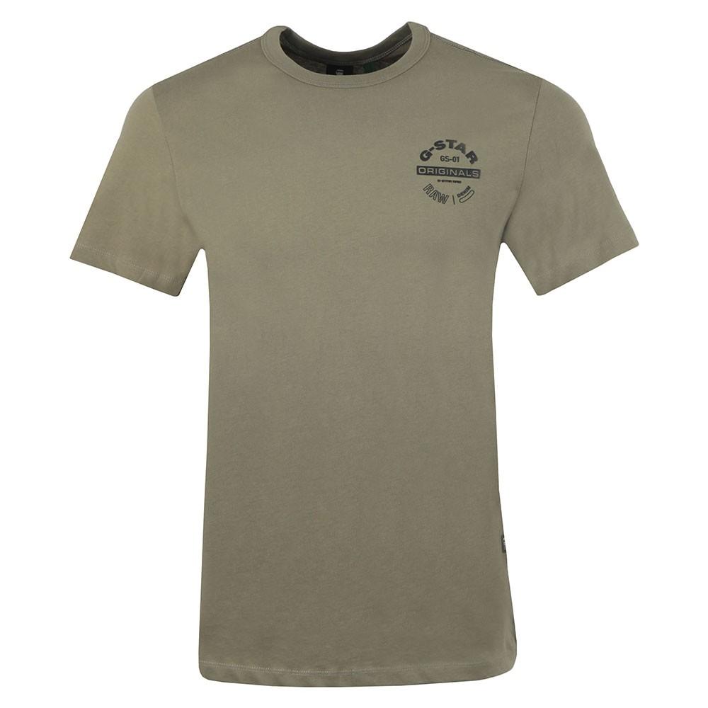 Originals Small Logo T-Shirt main image