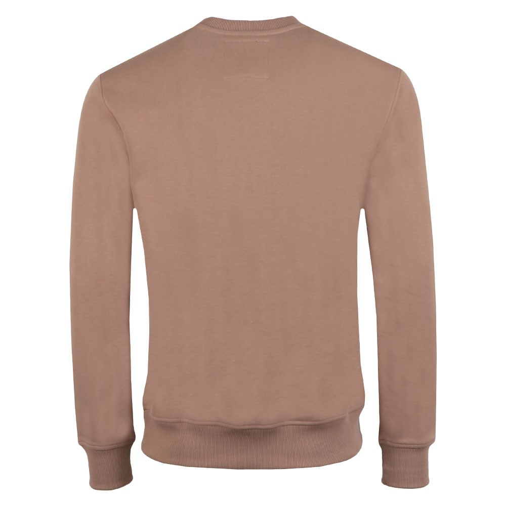 Embro Panelled Sweatshirt  main image