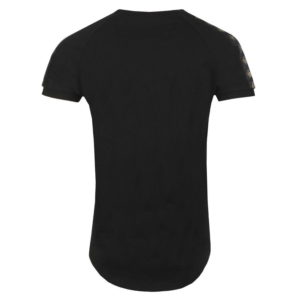 S/S Raglan Tech T-Shirt main image