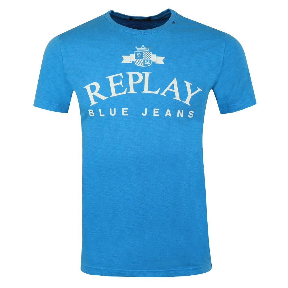 Iconic Logo T-Shirt main image
