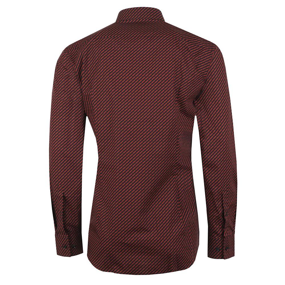 Kenno Pattern Shirt main image