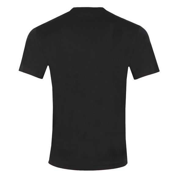 Belstaff Mens Black Small Logo T-Shirt main image