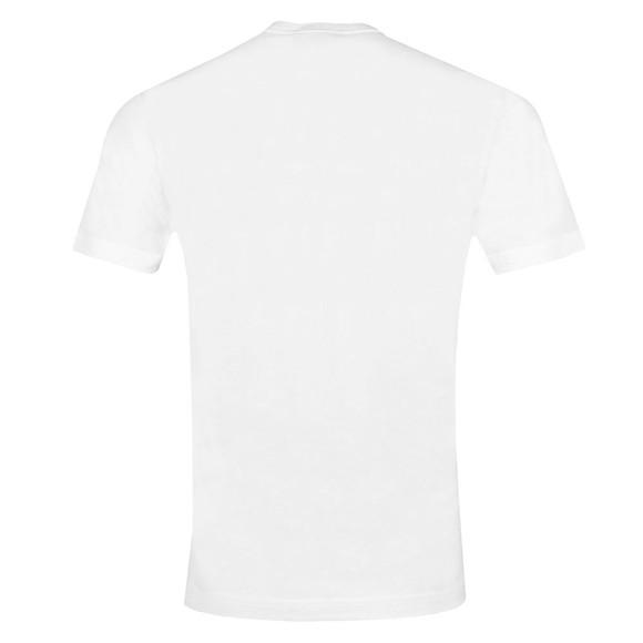 Belstaff Mens White 1924 T-Shirt main image