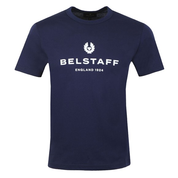 Belstaff Mens Blue 1924 T-Shirt