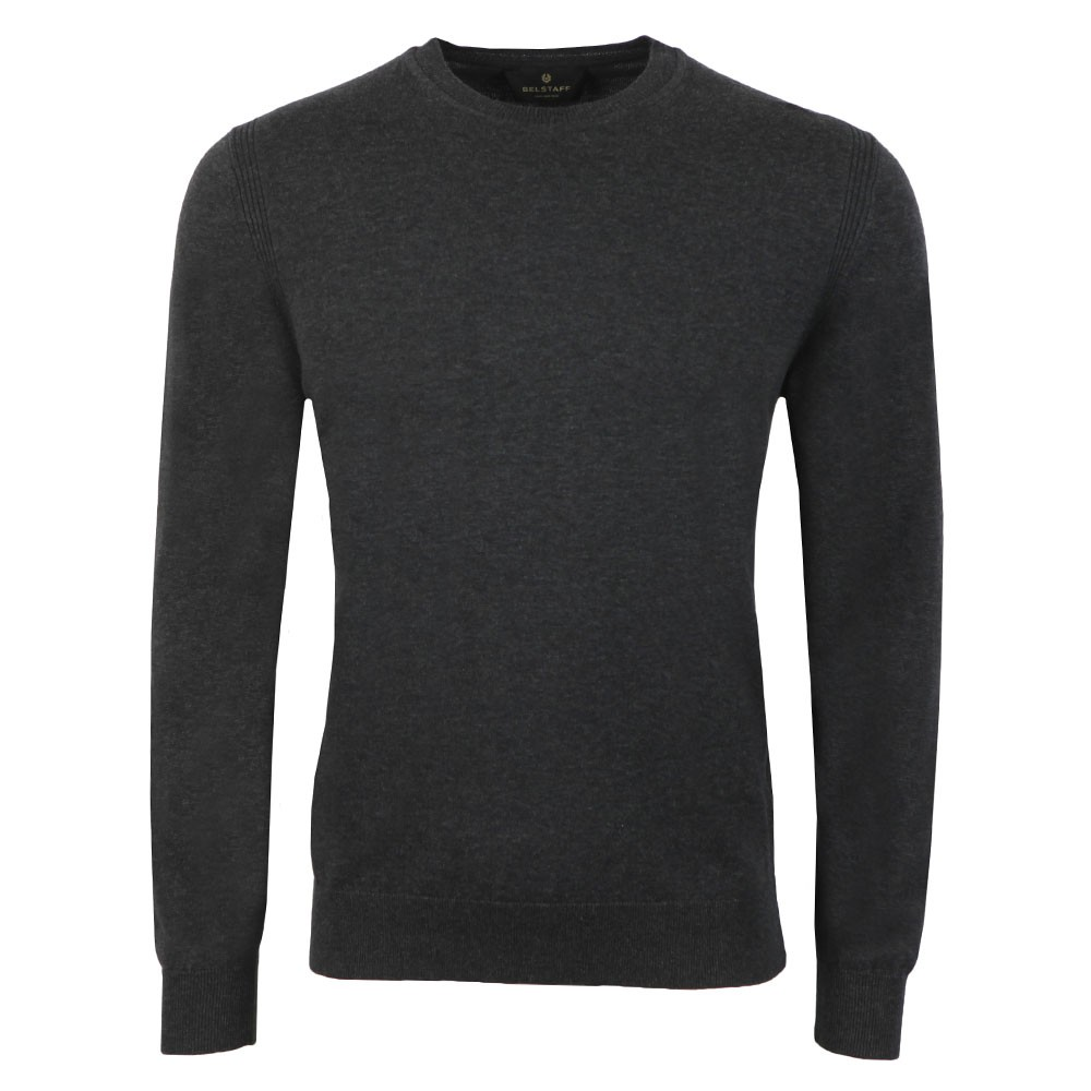 Moss Crew Neck Jumper main image