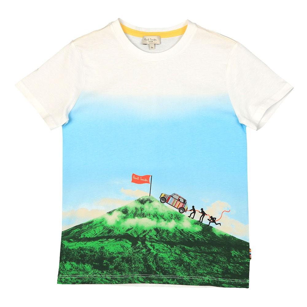 Abelio T-Shirt main image