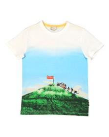 Paul Smith Junior Boys White Abelio T-Shirt
