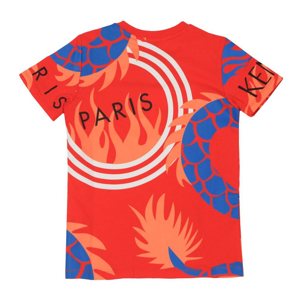 Dragon Celebration T-Shirt main image