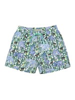 Disco Jungle Swim Short
