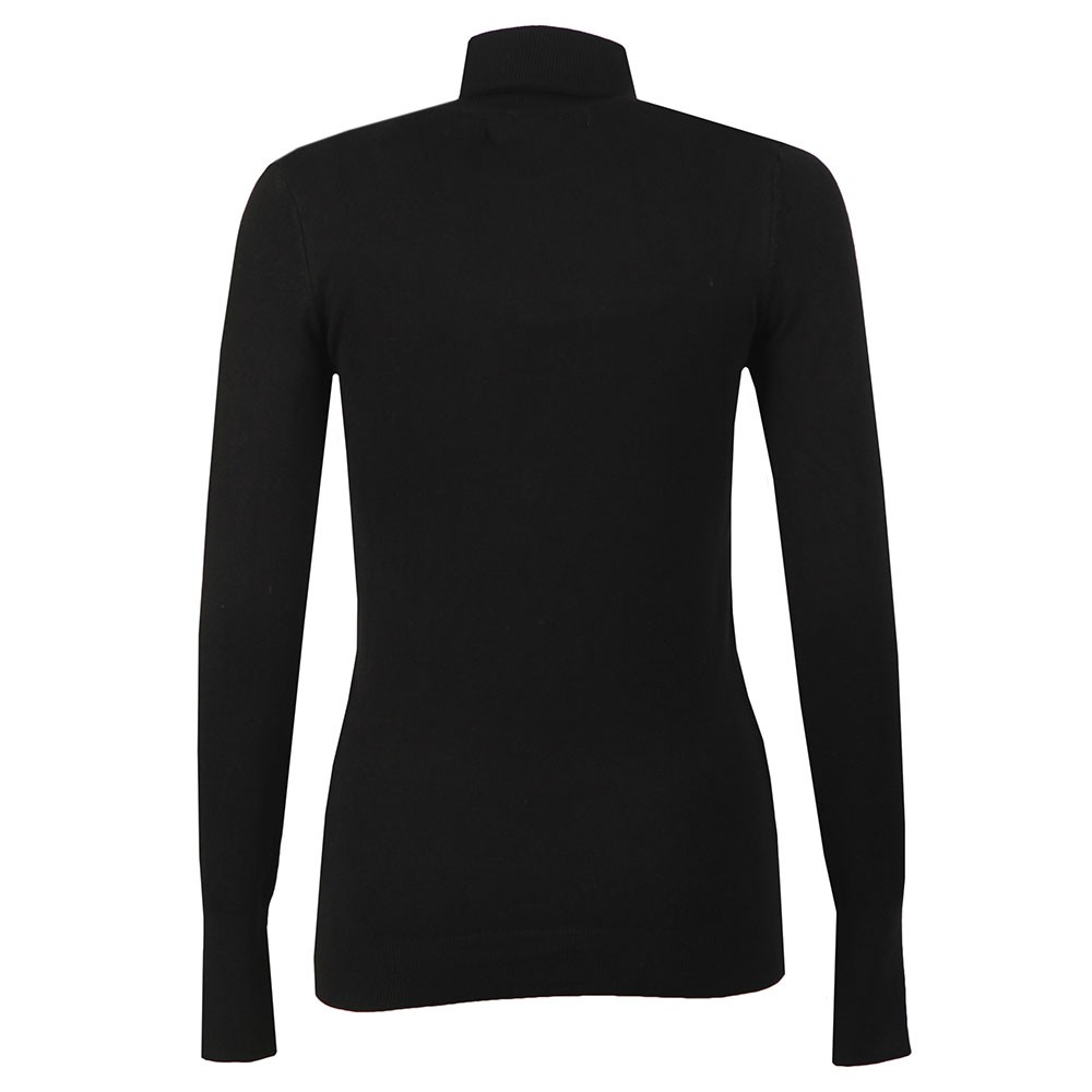 Luxe Roll Neck main image