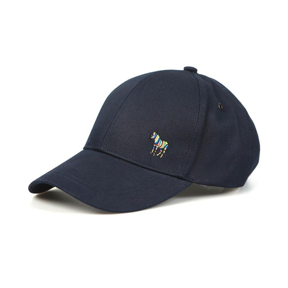PS Paul Smith Mens Blue Baseball Cap