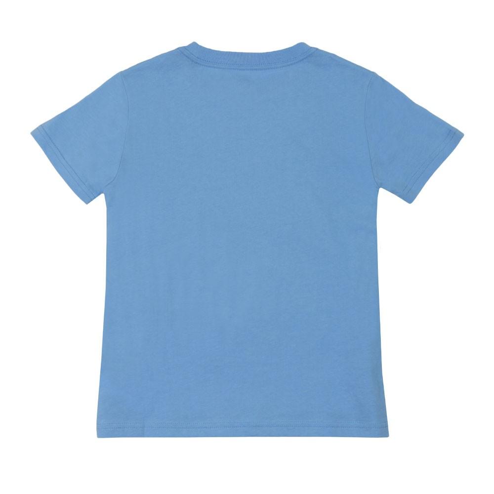 Footbal Bear T-Shirt main image