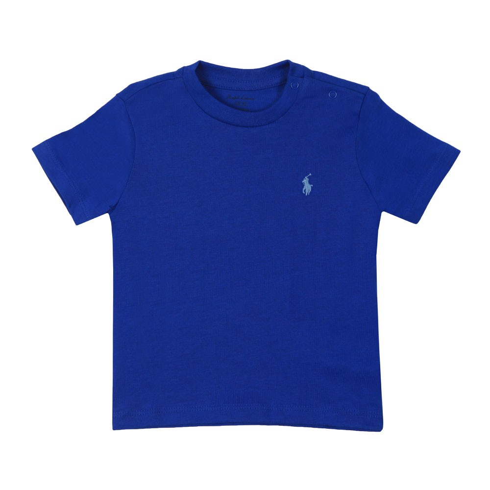 Baby Crew Neck T Shirt main image