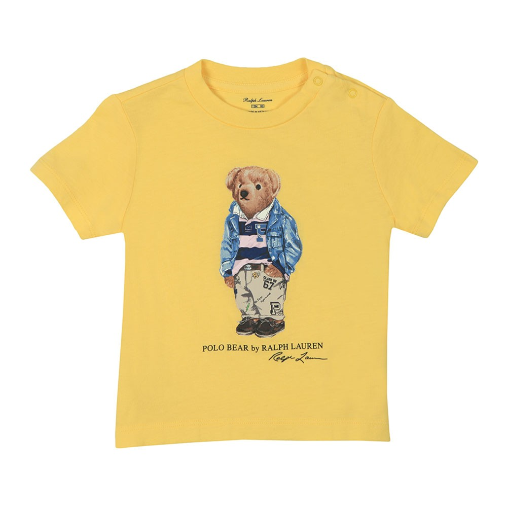 Baby Bear T Shirt main image