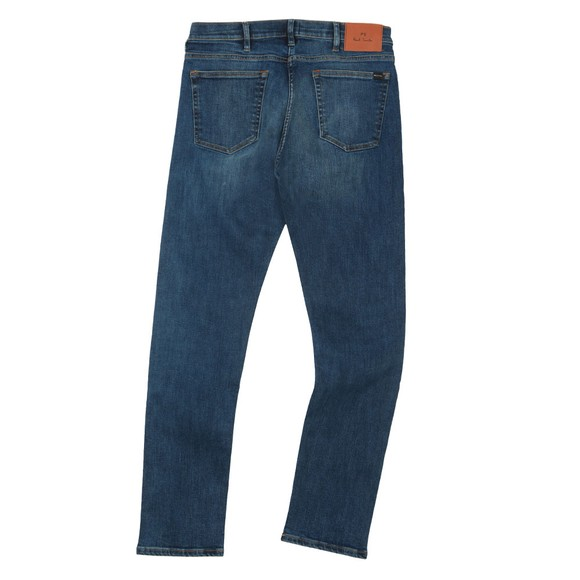 PS Paul Smith Mens Blue Reflex Tapered Jean main image