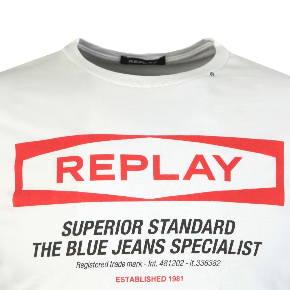 Superior Standard Crew T-Shirt main image