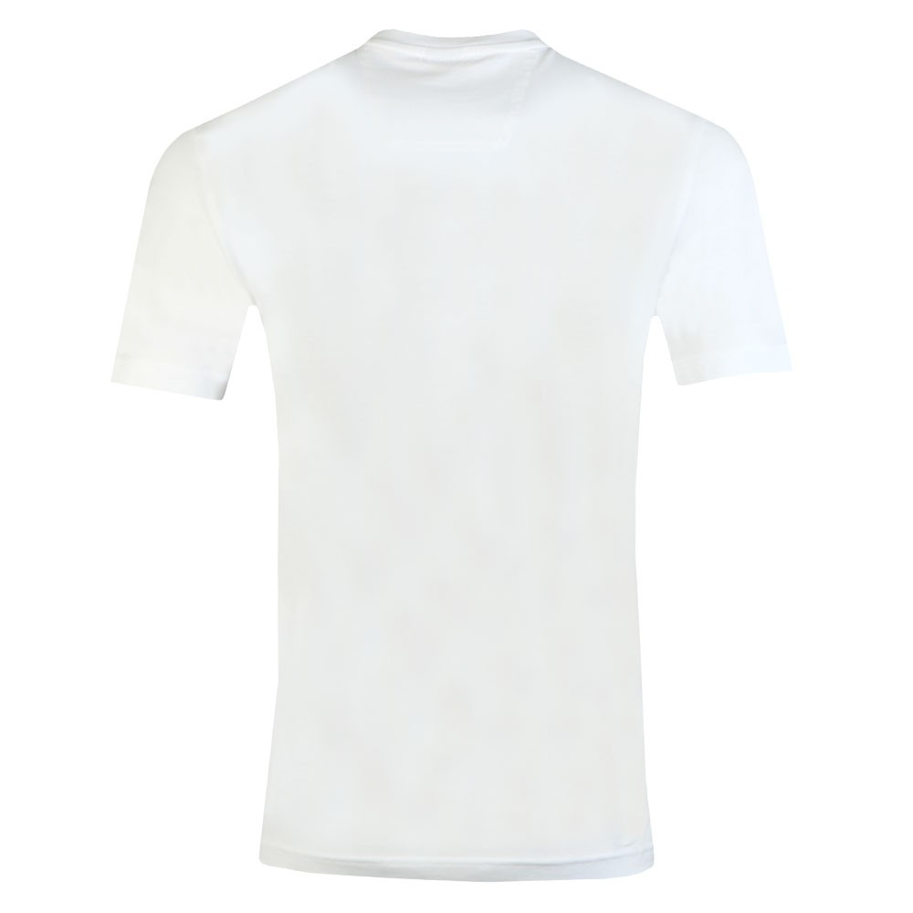 Athleisure Tee 4 Large Logo T Shirt main image