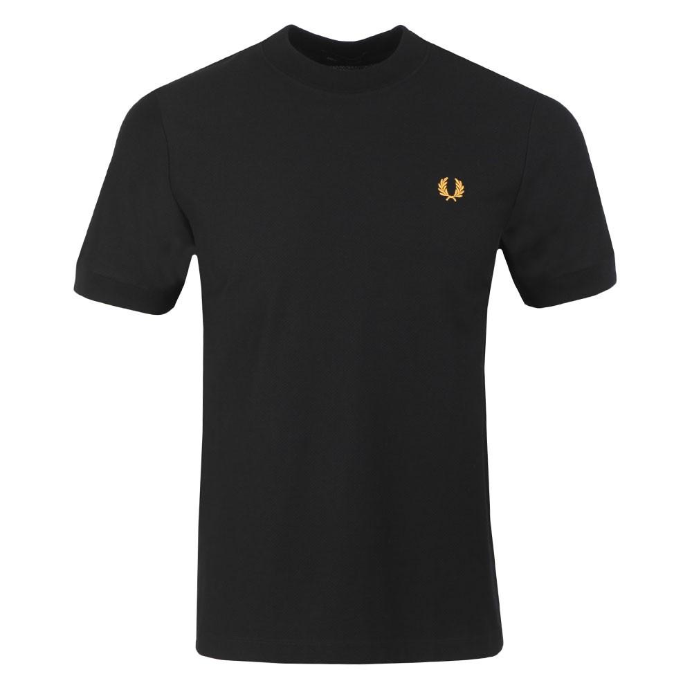 Pique T-Shirt main image