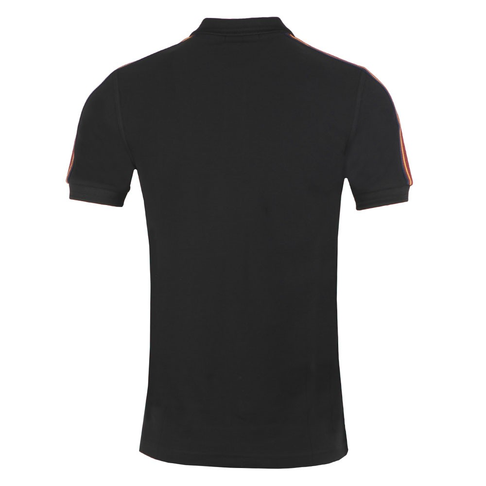 Taped Shoulder Polo main image