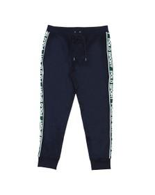 Polo Ralph Lauren Sport Mens Blue Tape Track Pant