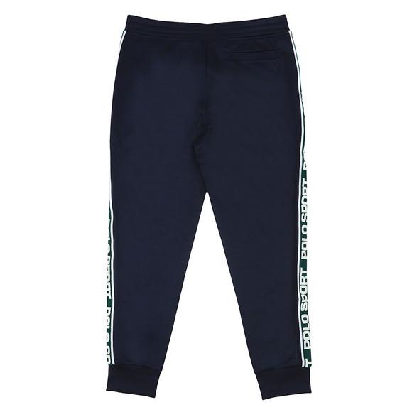 Polo Sport Ralph Lauren Mens Blue Tape Track Pant