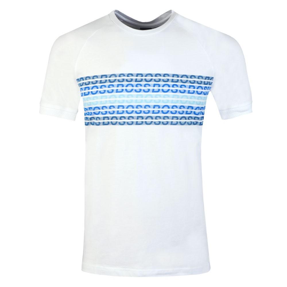 Athleisure Teera Logo T-Shirt main image