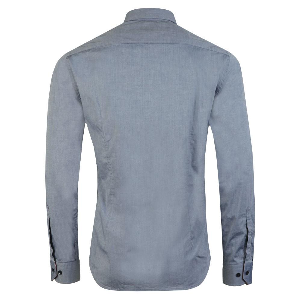 Athleisure Biado Regular Stretch Shirt main image