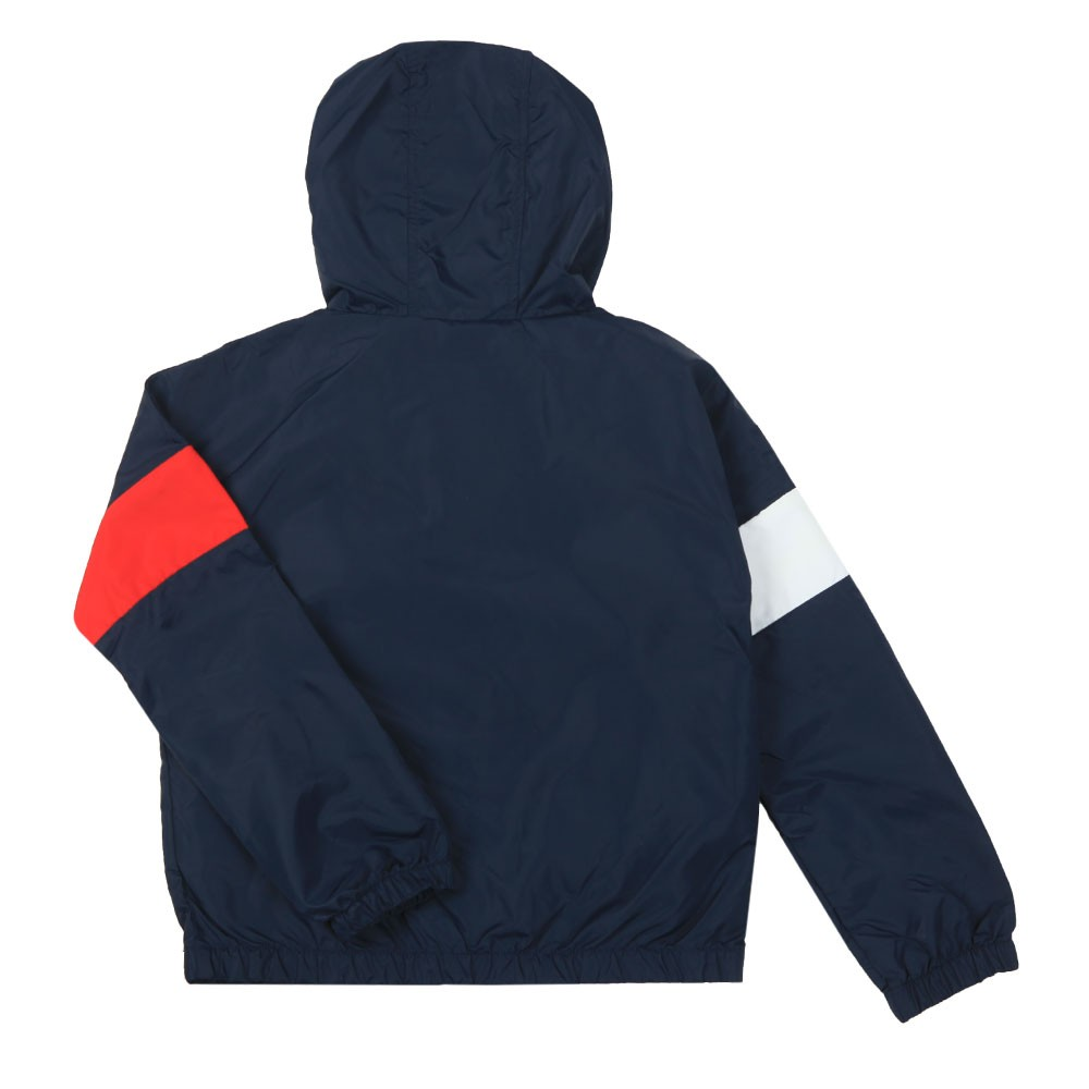 Essential Hooded Jacket main image