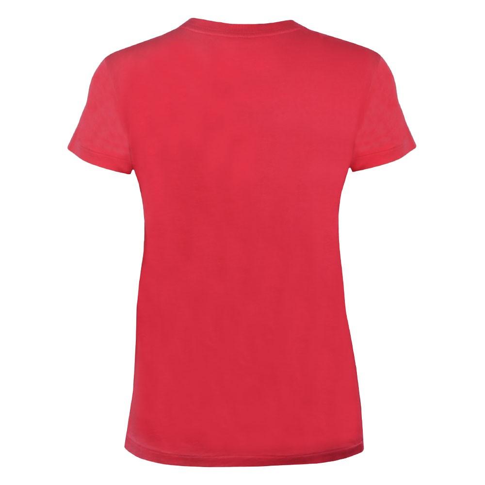 Large Polo  Short Sleeve T-Shirt main image