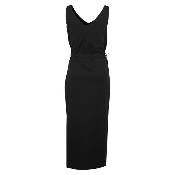 Barbour International Womens Black Podium Dress main image