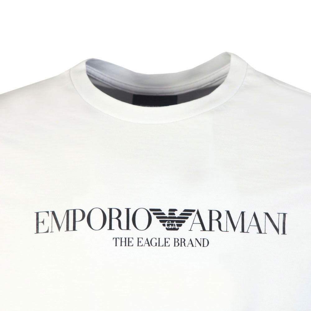 The Eagle Brand T Shirt main image