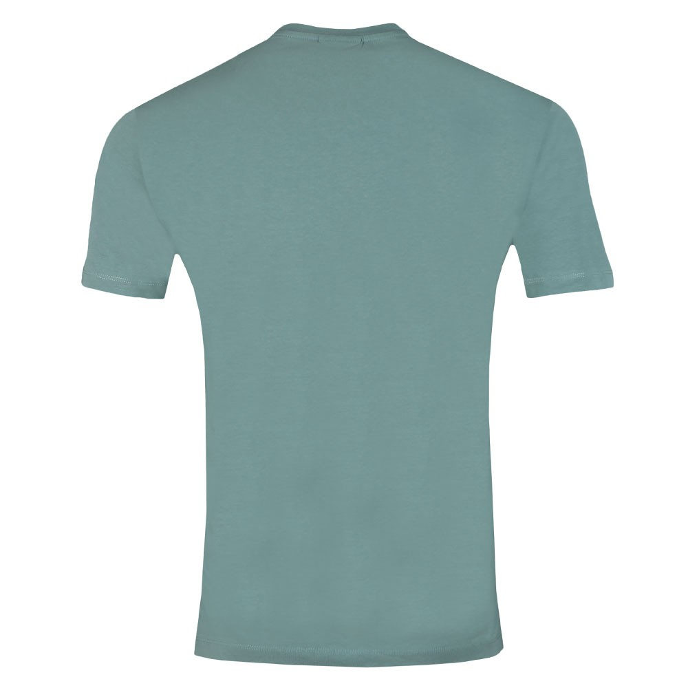 Large EA Logo T-Shirt main image