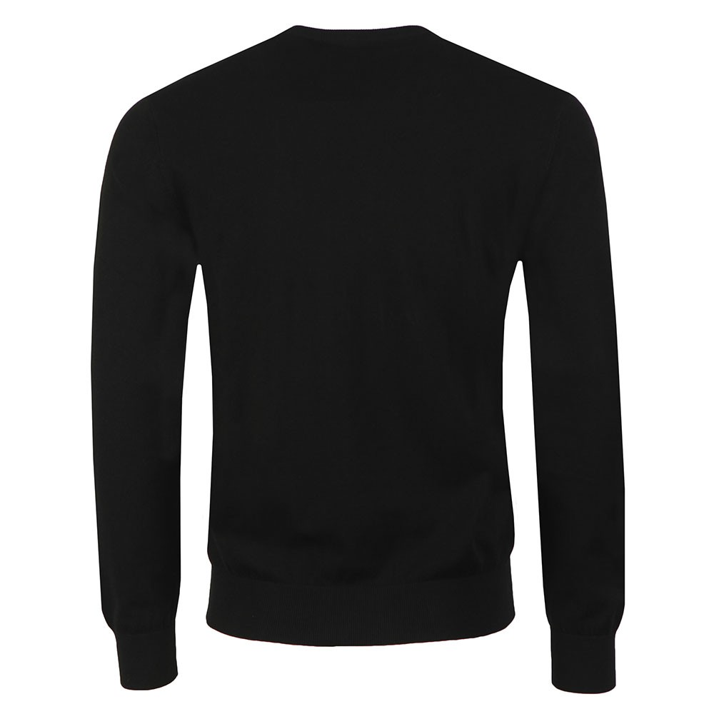 High V Neck Jumper main image