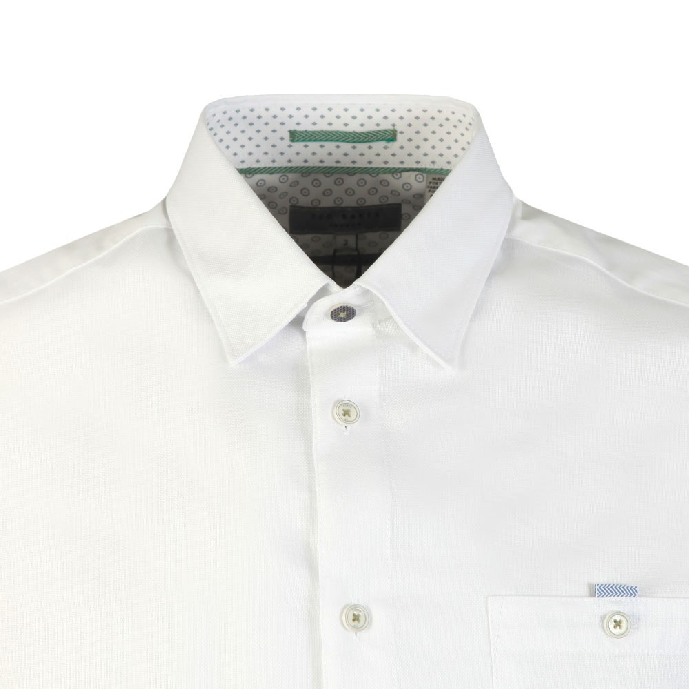 S/S Oxford Shirt main image